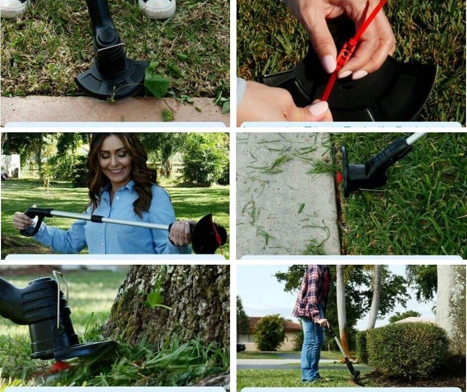 Perfect Grass recensioni