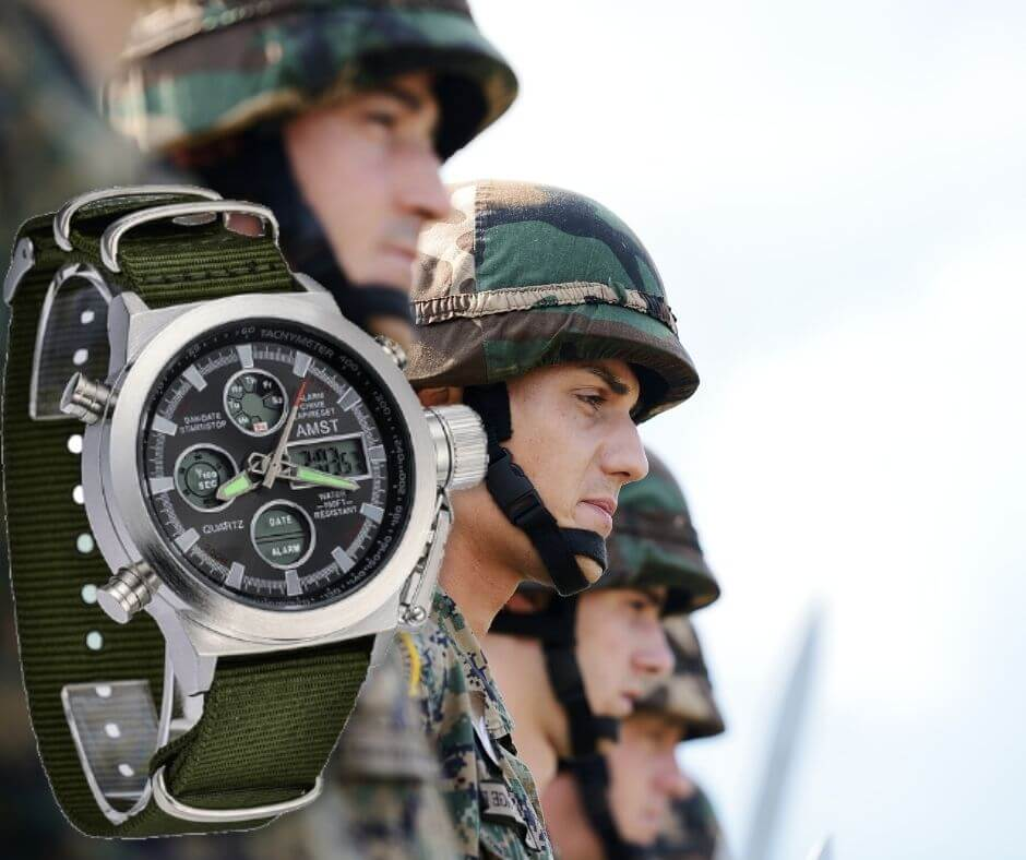 x Technical watch