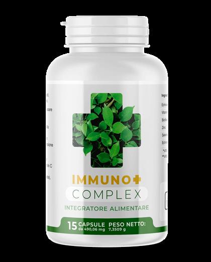 immuno + complex