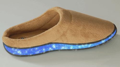 stepluxe slippers winter