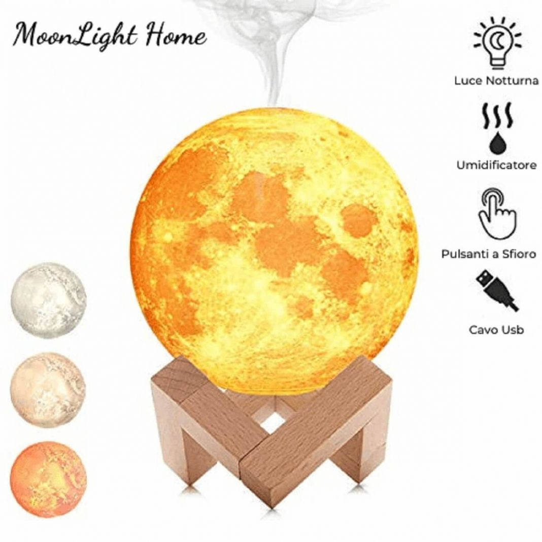moonlight home