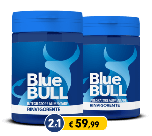 Blue Bull prezzo