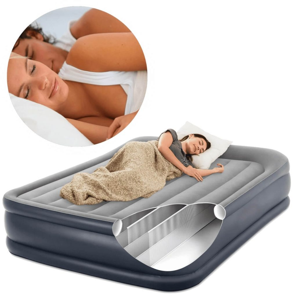 fast air bed