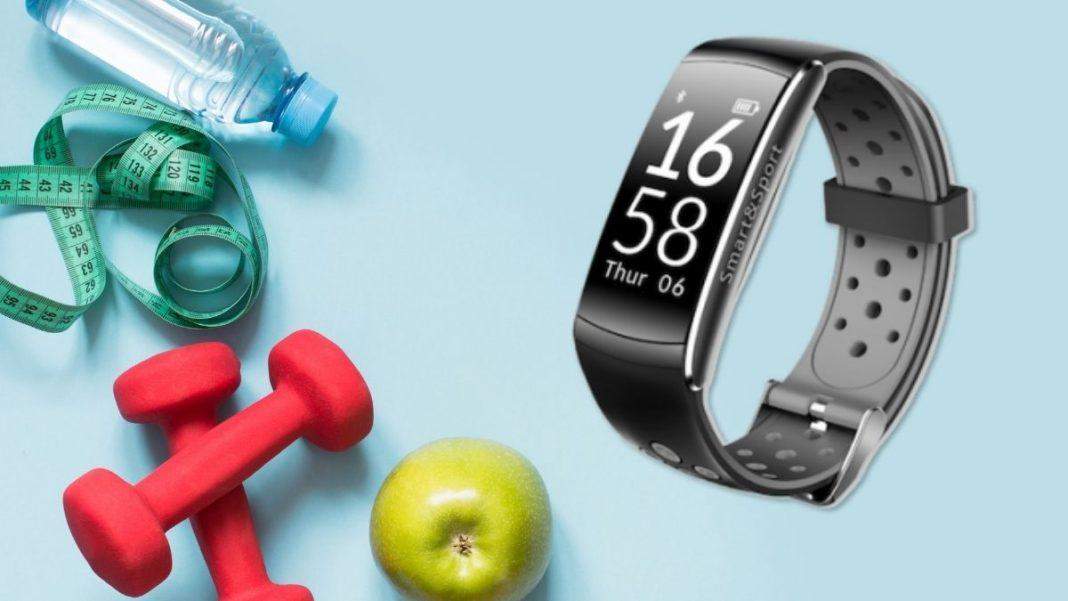 Smart&Sport smartwatch