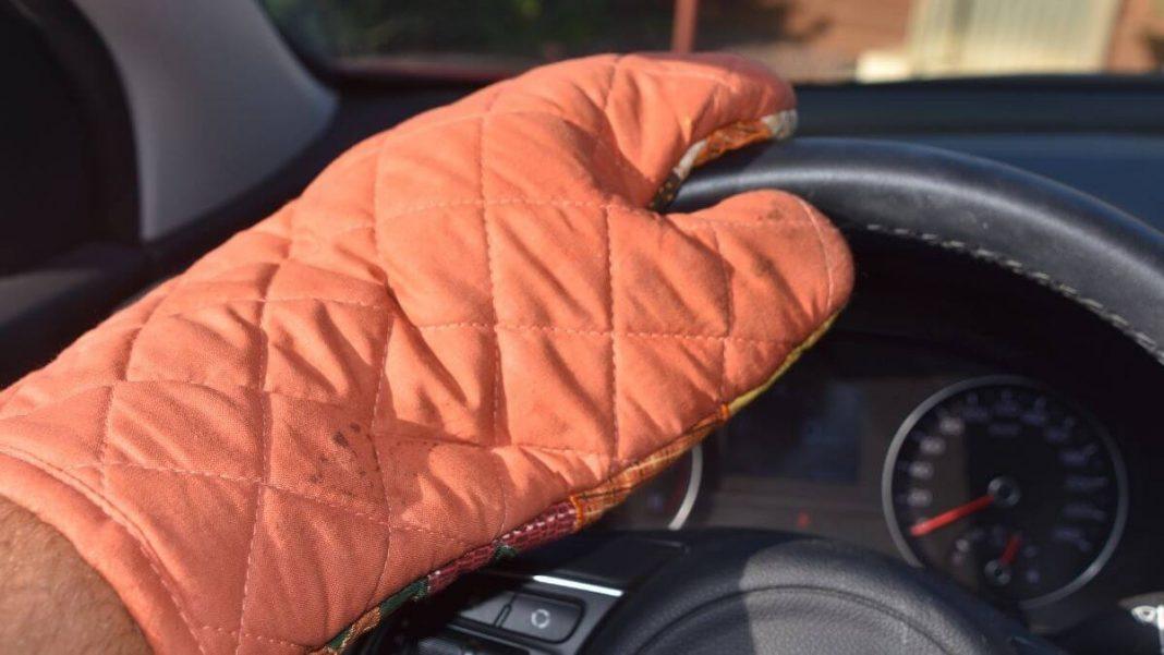 FreshParking parasole da auto