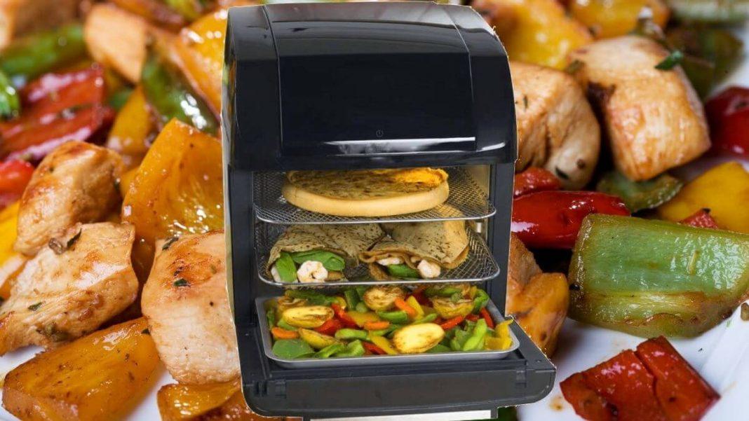 air oven guida all'acquisto